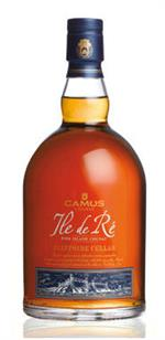 Camus Ile de Ré Cliffside Cellars 70 cl.