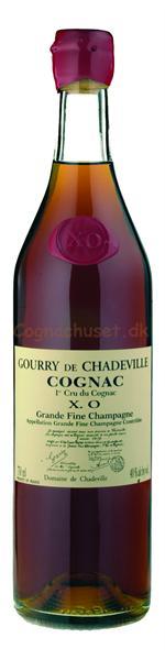 Gourry de Chadeville X.O. 70 cl.