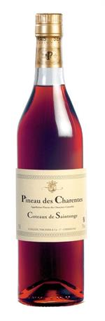 Vallein Tercinier Pineau Rouge
