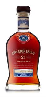Appleton Estate 21 år