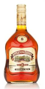 Appleton Estate Reserve 8 år