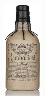 Professor Cornelius Ampleforth's Rumbullion