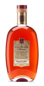 Puntacana Tesoro 15 år Malt whisky finish