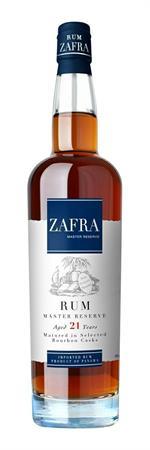 Zafra 21 år Master Reserve