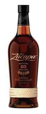 Ron Zacapa Centenario 23 år 70cl.