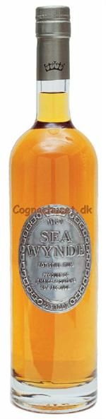 Sea Wynde Pot Still rum.