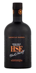 St. Etienne Black Sheriff American Barrel