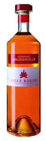 Brugerolle Aigle Rouge 70 cl.