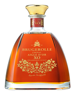 Brugerolle XO Aigle D'or 70 cl.