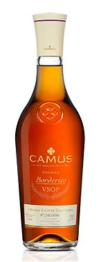 Camus VSOP Borderies Cognac Limited Edition 40% - 70 cl.