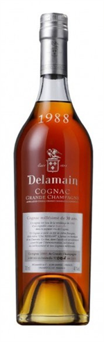Delamain Vintage 1988 - 70 cl.