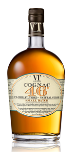 Vallein Tercinier Cognac 46 - small batch