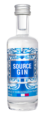 Source gin 5 cl. 43%
