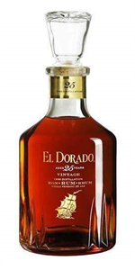 "El Dorado 25 år ""The Chairman's special selection"" 1988 edition"