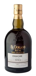 El Dorado ENMORE Rare Collection Limited Release 1993 56,5%