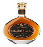 Rum Nation Guatemala XO 20th Anniversary Edition 40% 70 cl.
