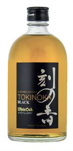 Tokinoka Black 50%/50 cl.