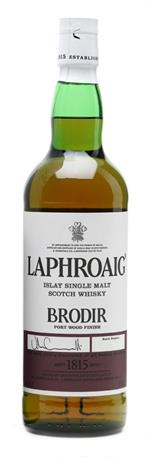 Laphroaig Brodir Port Finish 48%